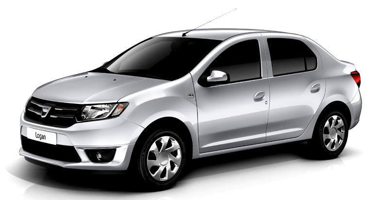 Nové modely Dacia: Logan a Sandero