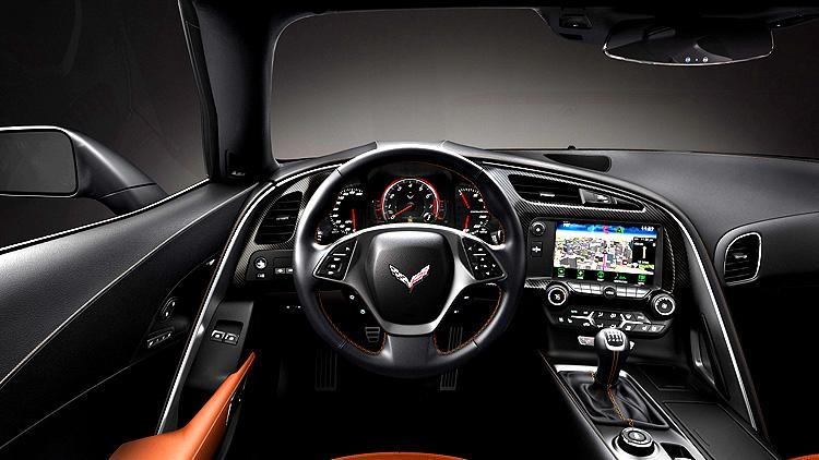 Chevrolet je z hlediska konektivity jednou z nejlépe vybavených automobilových značek v Evropě