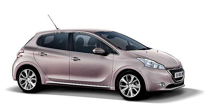 Peugeot 208 sklízí úspěchy, v Evropě zaujímá třetí místo v segmentu B a to i přes klesající tendence evropských automobilových trhů