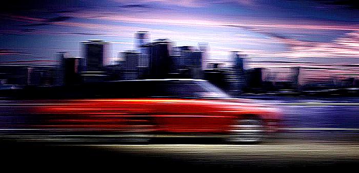 Nový Range Rover Sport se představí 26. března v předvečer newyorského autosalonu