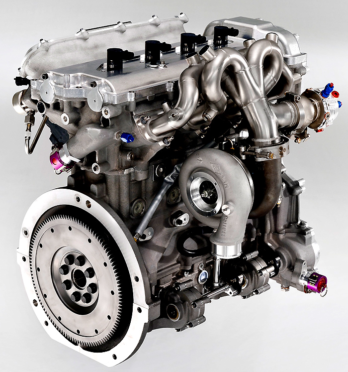 Toyota na Autosalonu ve Frankfurtu 2013: Koncept Yaris Hybrid-R odhaluje detaily k hybridnímu hnacímu ústrojí o výkonu 420 k