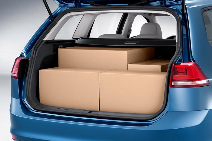 Volkswagen uvádí na český trh novou generaci rodinných vozů Golf Variant za cenu již od 378 900 Kč