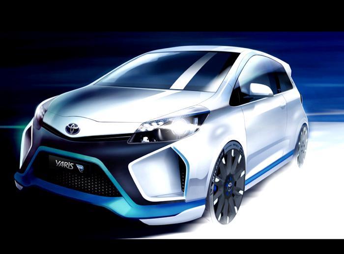 Stánek automobilky Toyota na Frankfurtském autosalonu bude vyhrazen výlučně hybridním technologiím