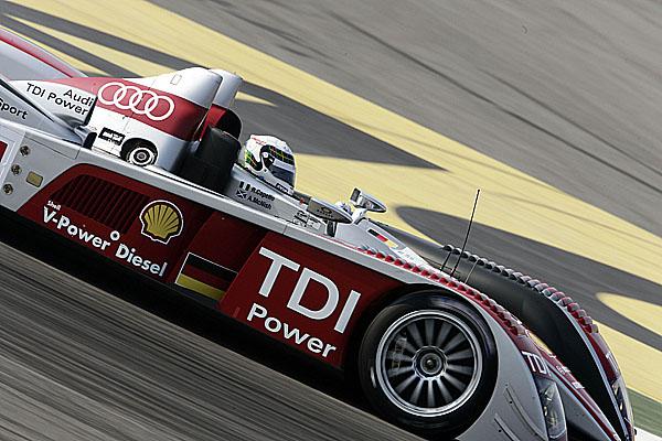Shell a závod 24 hodin Le Mans