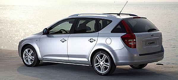 Přijďte si na Autosalon pro nové auto – ve hře je Kia cee'd Sportywagon