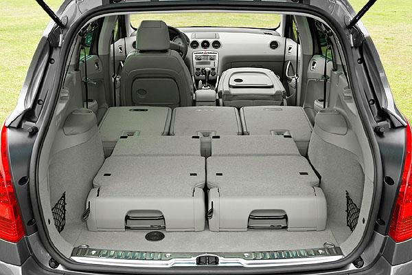 Podrobně o Peugeotu 308SW, který přichází na náš trh