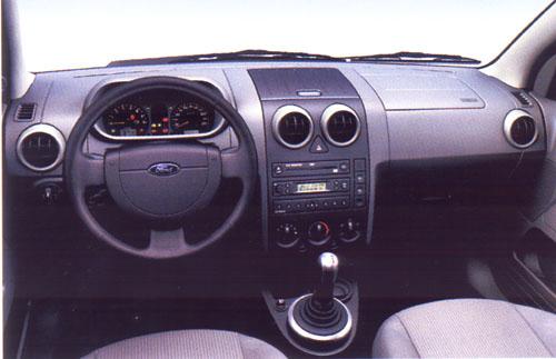 Ford Fusion: Ideální auto do města