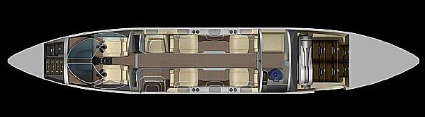 Letecká společnost Honda Aircraft Company rozšiřuje prodej proudového letadla Honda Jet o Evropu