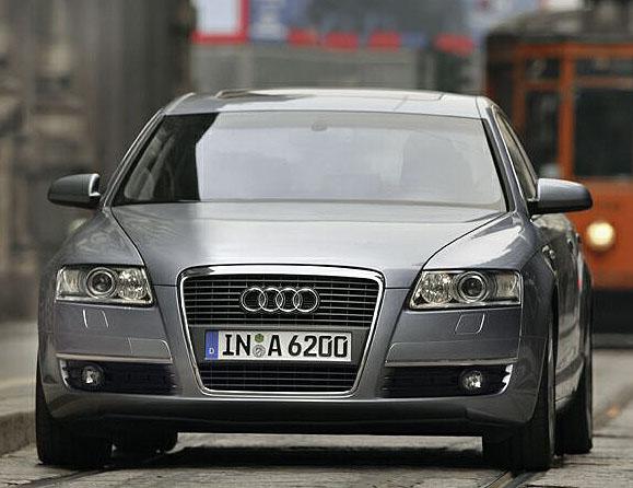 Více než 12000 objednávek na nové Audi A6