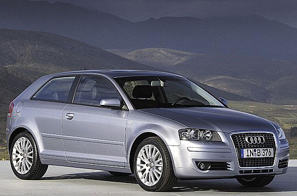 Nový motor 1.4 TFSI pro Audi A3 a Audi A3 Sportback