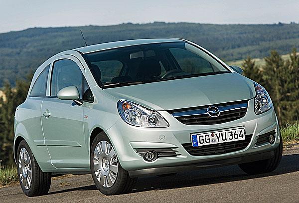 Opel představuje ve světové premiéře koncept Corsa Hybrid