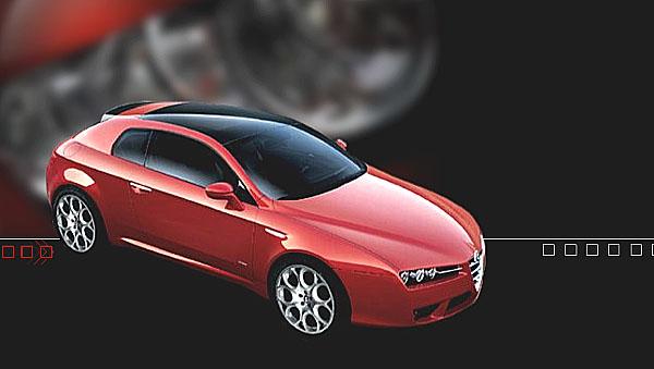 Alfa Brera získala cenu časopisu What Diesel Car?