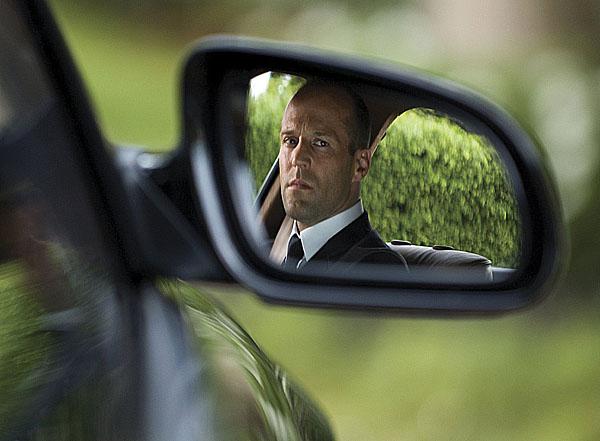 Audi znovu vakčním filmu: Kurýr 2