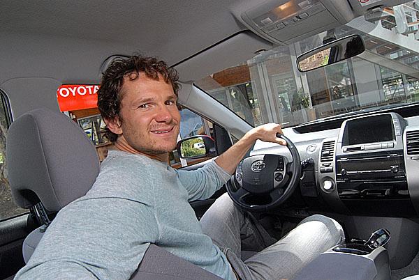 Toyota Motor Czech hlavním partnerem charitativní akce.