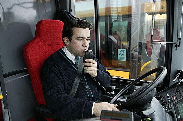 Nové systémy Scania pro bezpečnou a efektivní jízdu