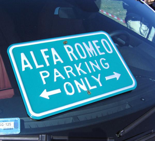 Alfa Romeo se opět zapsala do Guinessovy knihy rekordů!