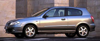 Nová Nissan Almera je v prodeji