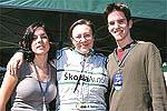 Ana Goni – žena posedlá auty vtýmu Škoda Motorsport