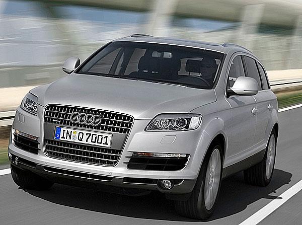Audi uvádí na trh nejvýkonnější naftové SUV na světě