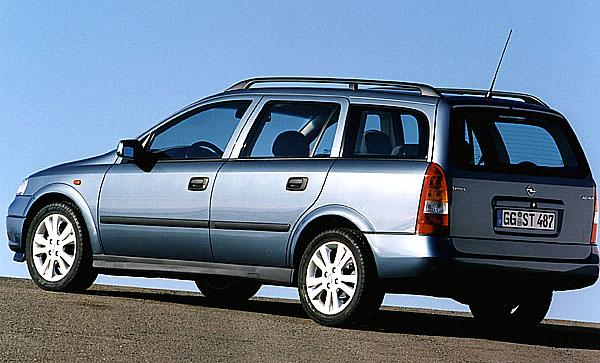 Opel Astra Classic se bude vyrábět v Srbsku