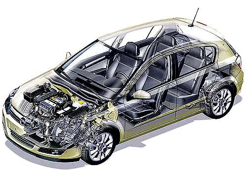 Premiéra interaktivního podvozku IDSPlus nové Opel Astry