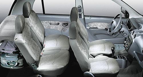 Hyundai připravuje uvedení vozu ATOS Prime na český trh.