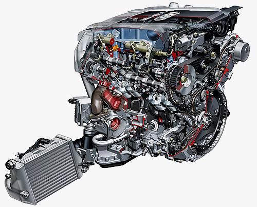 Nový motor 4.0 TDI pro Audi A8 quattro