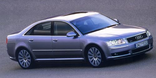 Automobilka Audi představila nový model Audi A8