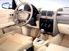 Audi rozjíždí výrobu modelu A2