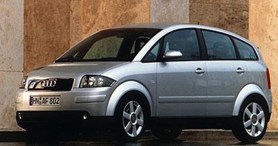 Nová Audi A2 vsobotu 14. října do prodeje v ČR