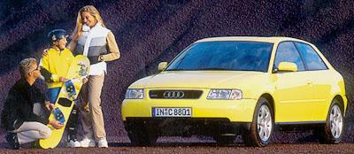 Audi zaostřuje na ženy