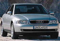 Audi A4: Elegance a komfort vnové podobě