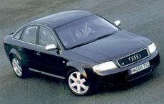 Audi S6/S6 Avant doplňují sérii