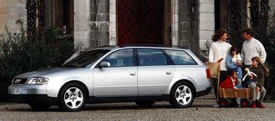 Audi naděluje dárky i vlétě