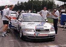 Audi ve sportu