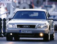 """Úspěch Audi je důvodem k """"Celebration"""""""