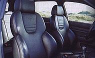 Audi RS4: ztělesnění síly