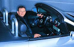 Audi TT Roadster: Láska a vášeň
