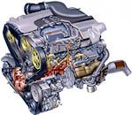 Audi uvádí motor 3.3 V8 TDI