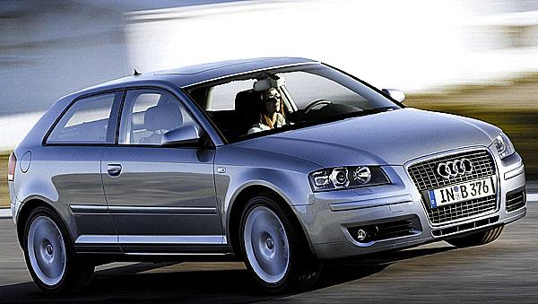 Audi přináší zdarma luxusní výbavu pro modely A3 a A4