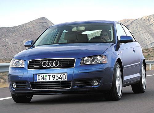 Nové Audi A3 již vprodeji!
