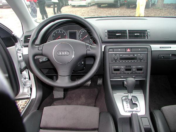 V Ingolstadtu vyrobili už dvoumilionté Audi A4