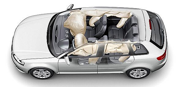 Audi je první automobilkou, která vydala speciální příručku pro záchranáře vČeské republice
