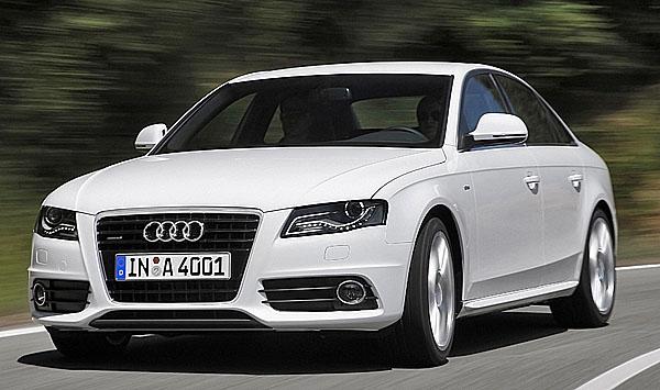 Nové Audi A4 – zbrusu nové a přitom ještě dostupnější