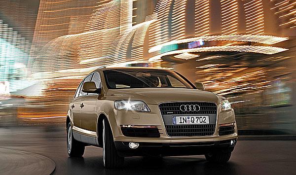 Ženy milují Audi Q7