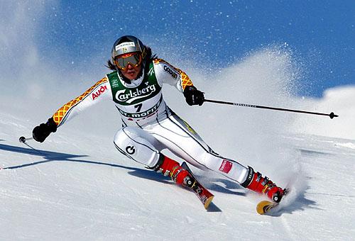 Audi přiveze do Špindlerova Mlýna Světový pohár ve sjezdovém lyžování