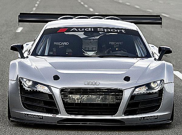 Audi opět boduje smotorem TDI
