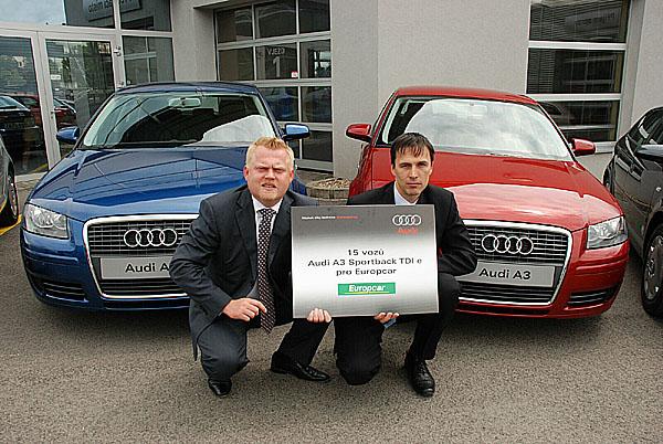 Nové Audi A3 s průměrnou spotřebou 4,5 l/100 km