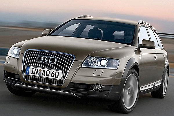 Audi opět hlásí rekordní prodeje ve světě i vČR
