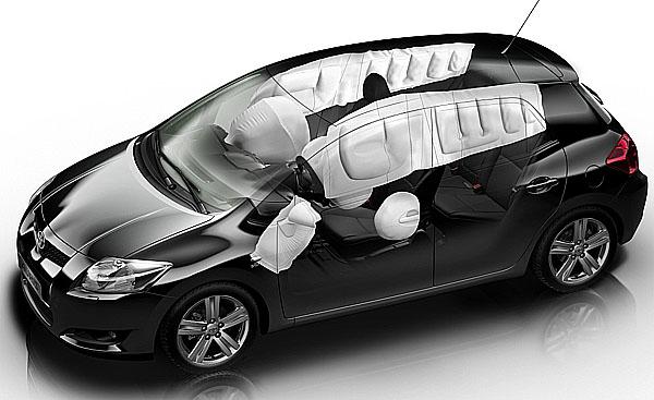 Všechny osobní automobily Toyota na japonském trhu bezpečnější